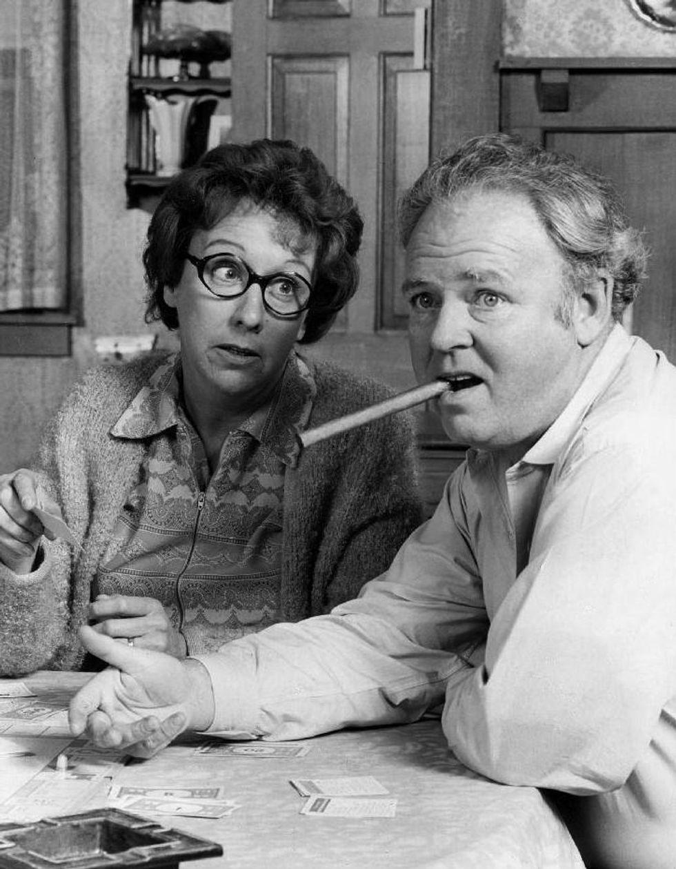 DeSantis Reminds Me Of Archie Bunker
