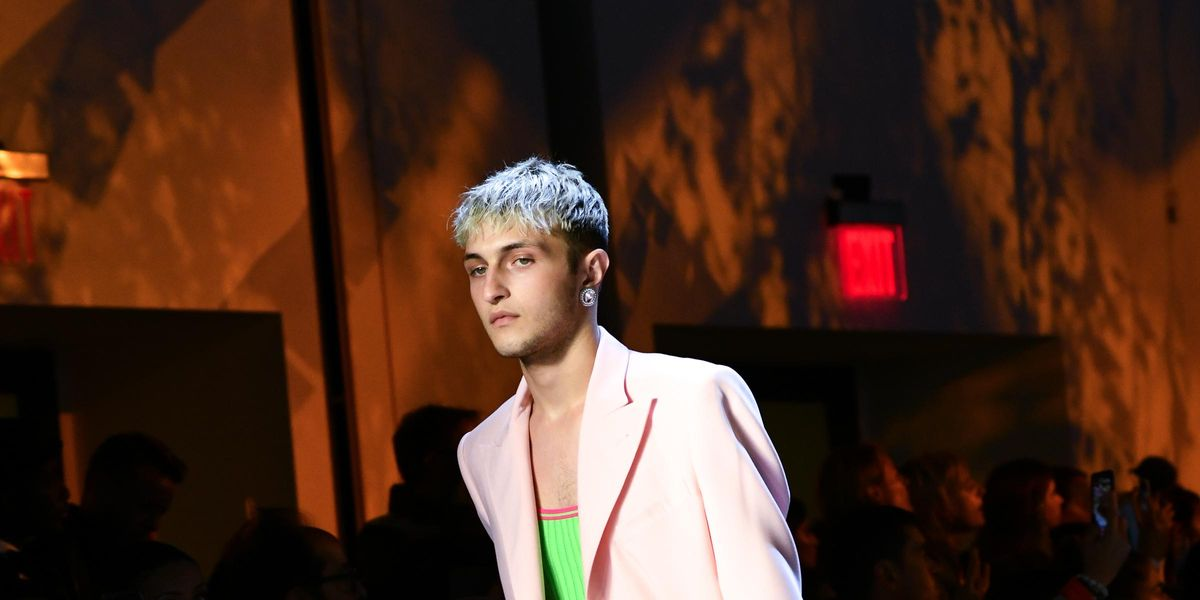 Anwar Hadid Gets Gritty With His 'Off@Night' Music Video