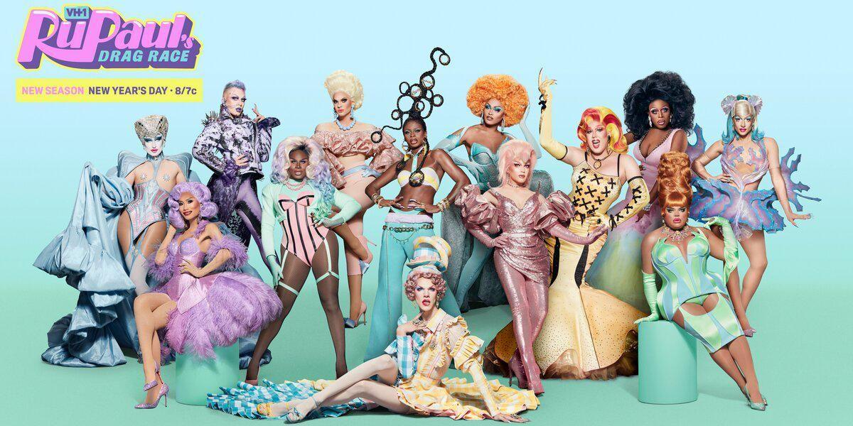 'RuPaul's Drag Race' Crowns Their Season 13 Queen