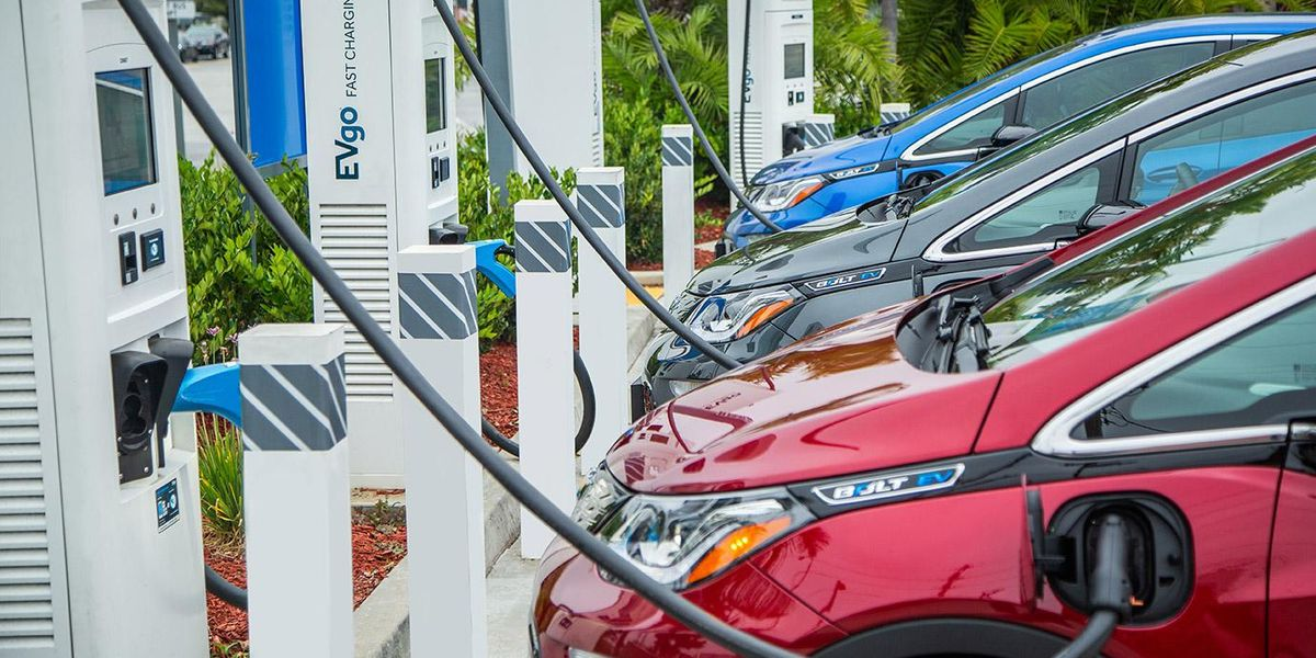 How electric cars can become more accessible for all