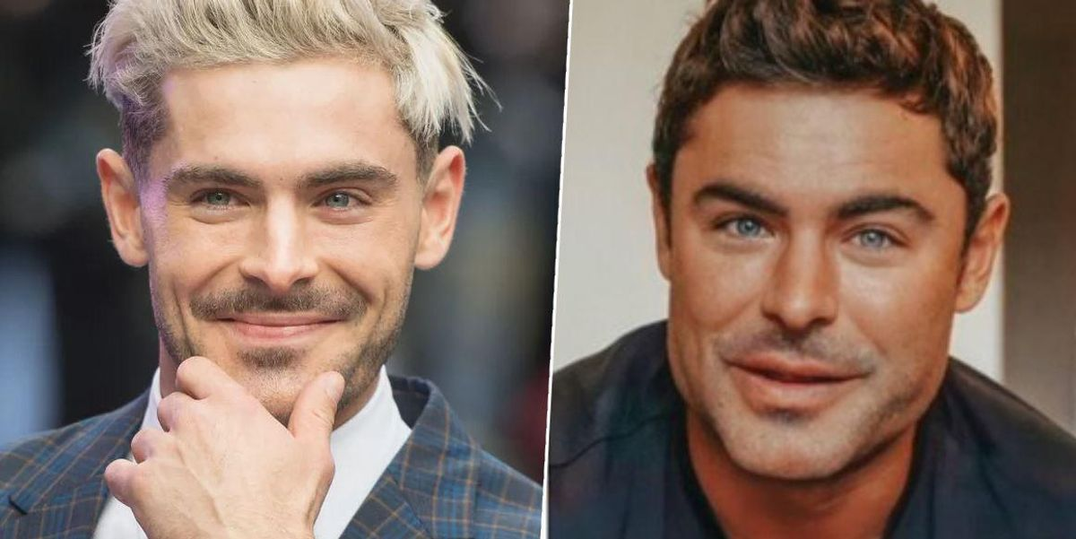 Zac Efron Looks Almost Unrecognizable In New Video Leaving Fans Confused