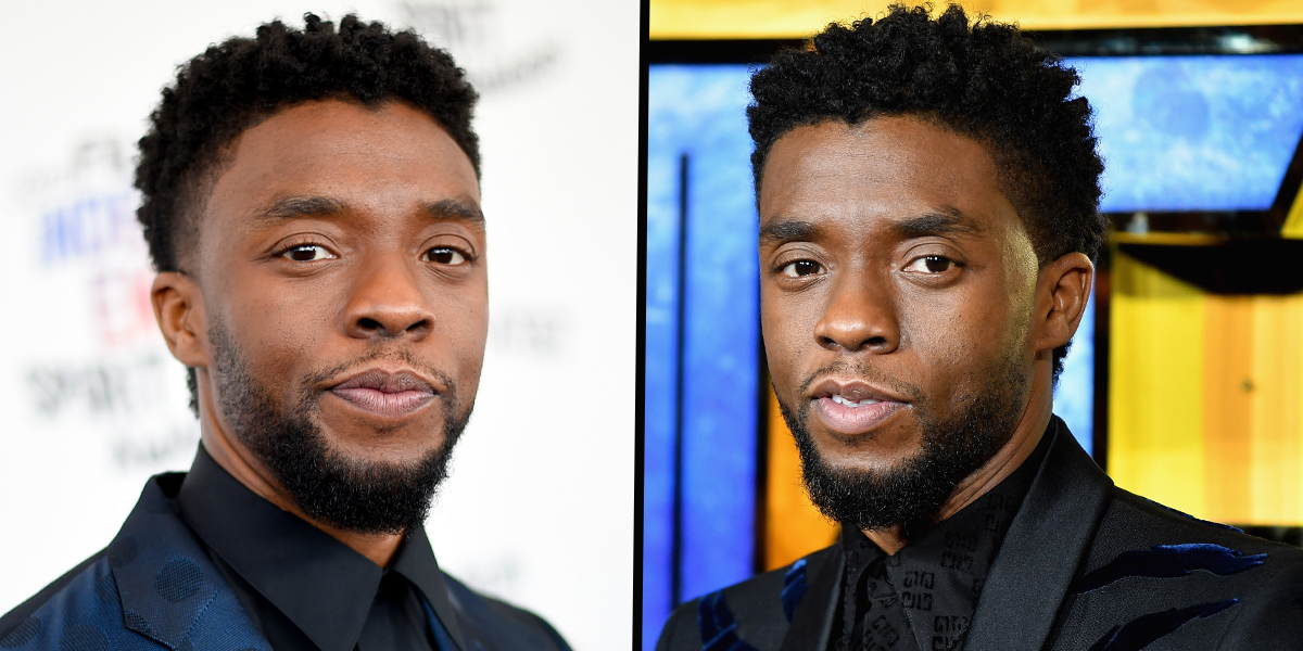Fans Heartbroken After Chadwick Boseman Doesn't Posthumously Win Best Actor Oscar