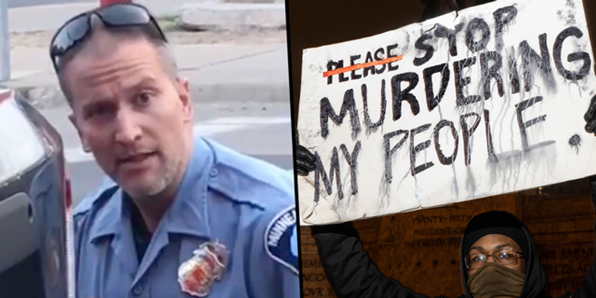 6 People Were Killed by Police in the 24 Hours After Derek Chauvin Was Found Guilty