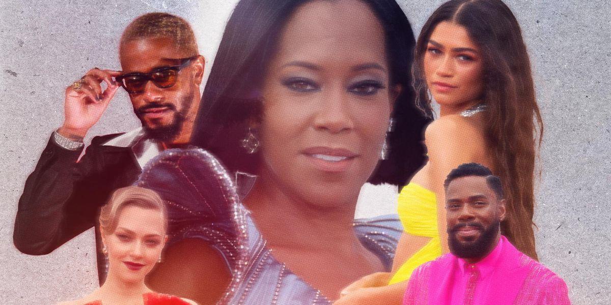 Zendaya, Regina, LaKeith: The Best Oscars Looks
