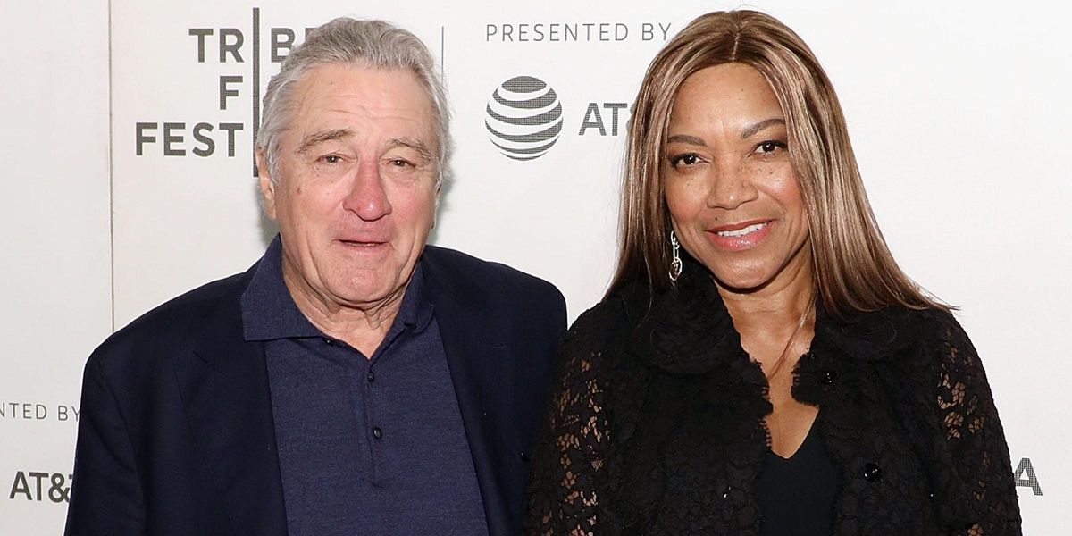 Robert de Niro's Lawyer Claims the Actor Is Being 'Forced to Work' To Pay For Ex-Wife's Lavish Lifestyle