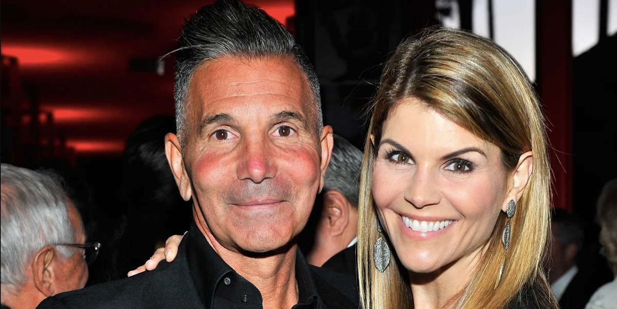 Olivia Jade's Dad Is Out of Prison