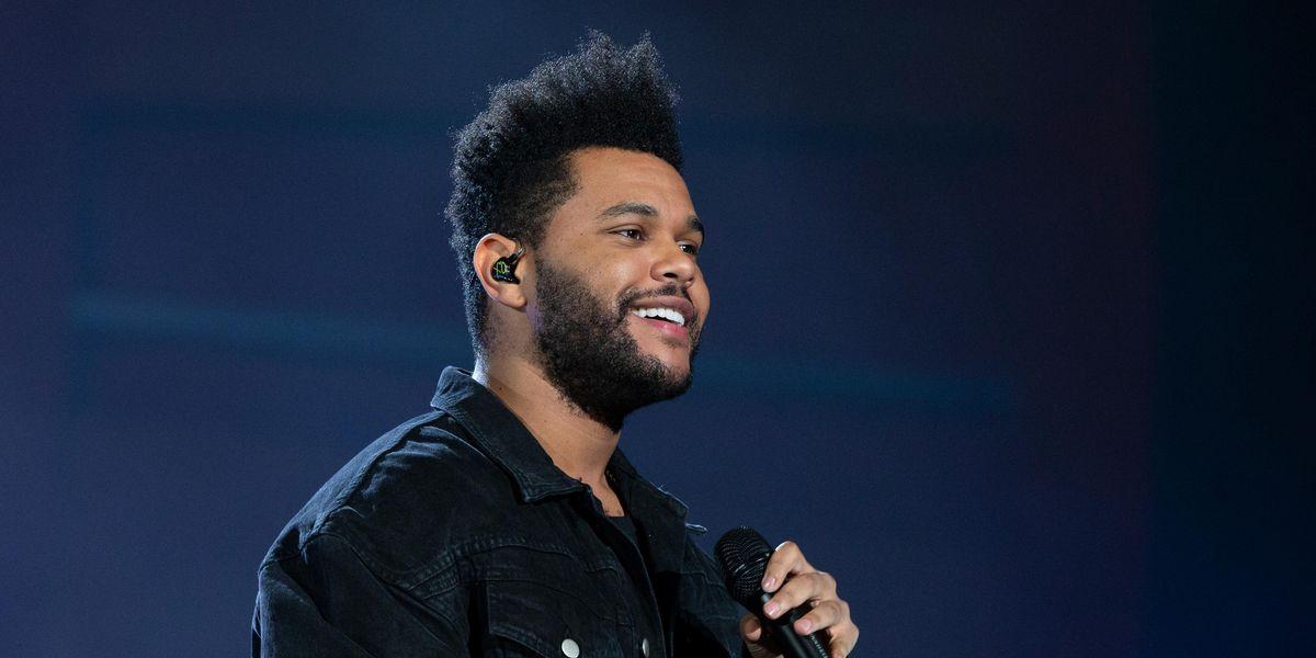 The Weeknd Donates $1 Million for Ethiopia