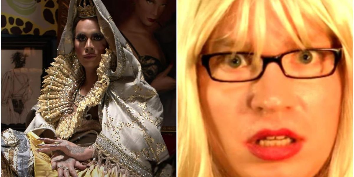 Raja Gives Kelly's 'Shoes' a High Fashion Makeover