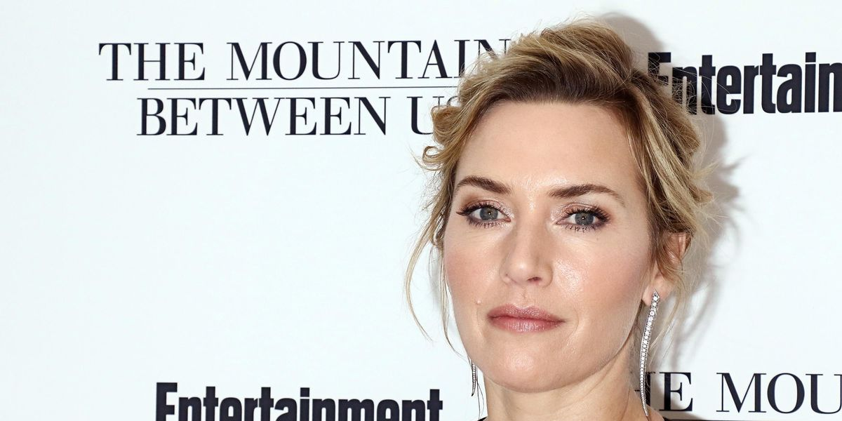 Kate Winslet Says She Knows 'At Least 4' Actors Who Are Closeted Due To Hollywood's Homophobia