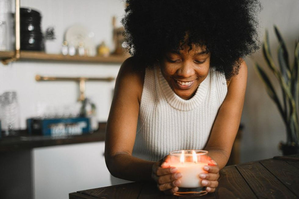 8 Natural Ways to Make Your Home Smell Divine