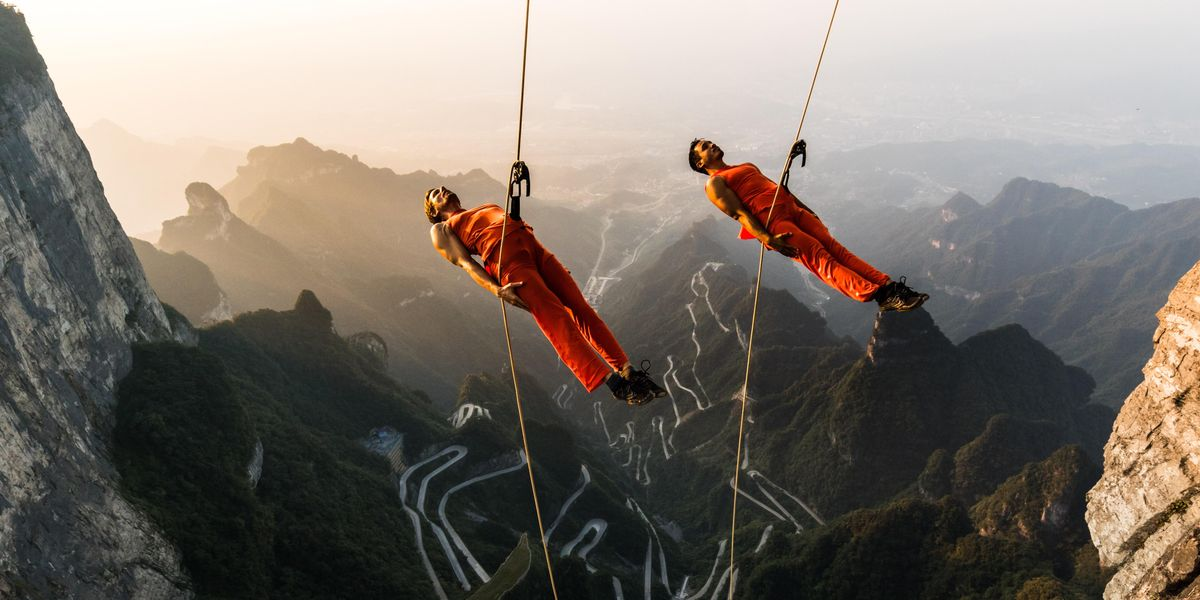Become a Daredevil: How to Get Comfortable Taking Risks in Performance