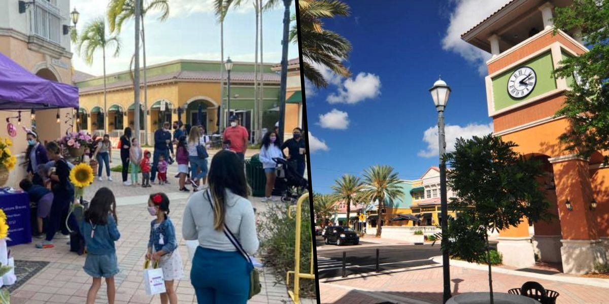 Florida Mall Bans Anyone Under 16 Without an Adult