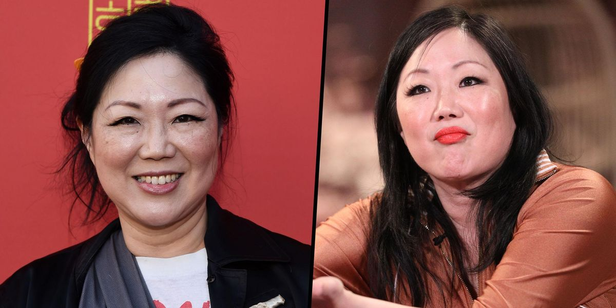 Margaret Cho Says She's Afraid to go Outside as She's a 'Prime Target for Hate Crimes'
