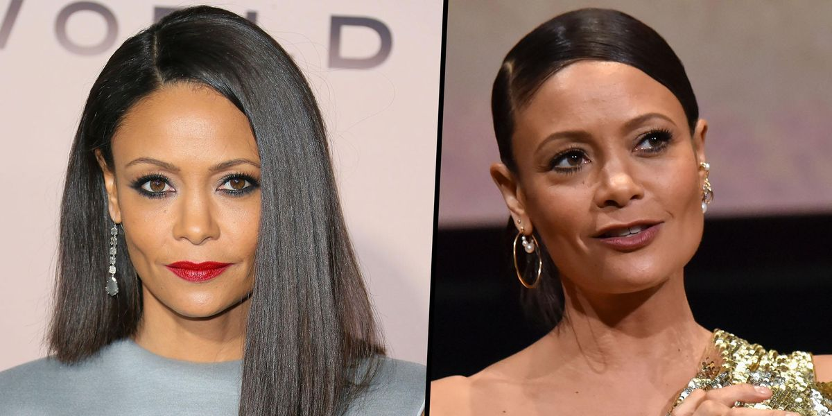 Thandie Newton Changes Her Name
