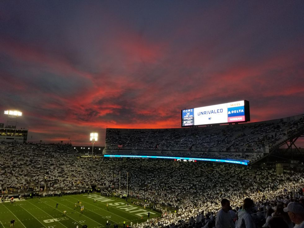 Best Places To Visit This Summer Near Penn State
