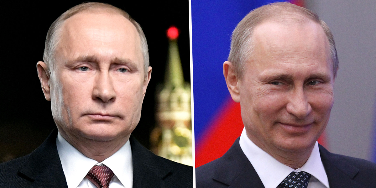 Putin Signs Law Allowing Him to Run For Two More Terms as Russian President