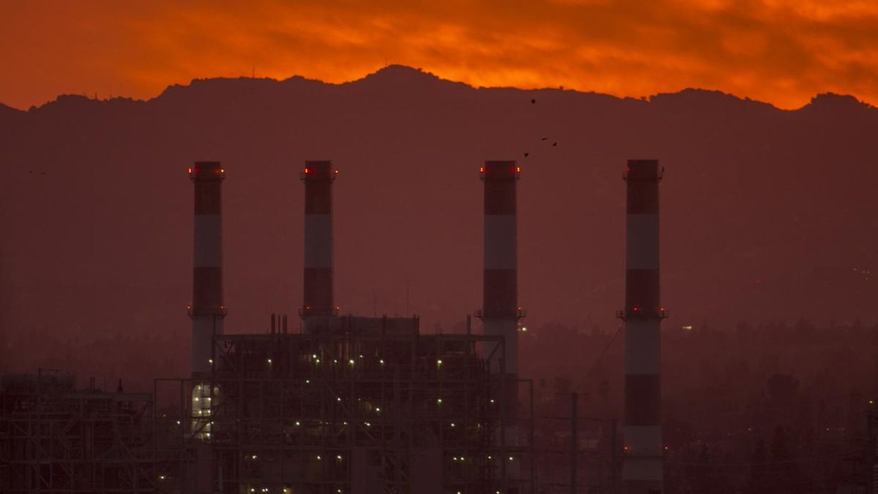 Atmospheric CO2 Passes 420 PPM for First Time Ever