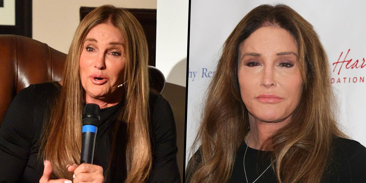 Caitlyn Jenner Reportedly Considering Running For Governor of California