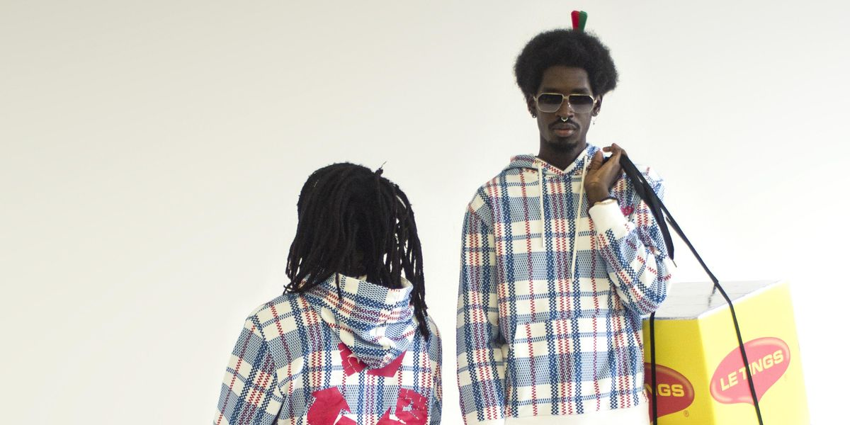 Harris Elliott on Black Creativity and Decolonizing Fashion