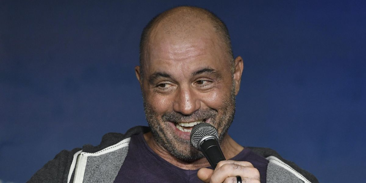 Spotify is quietly removing more of Joe Rogan's podcasts after some employees reportedly threatened to strike