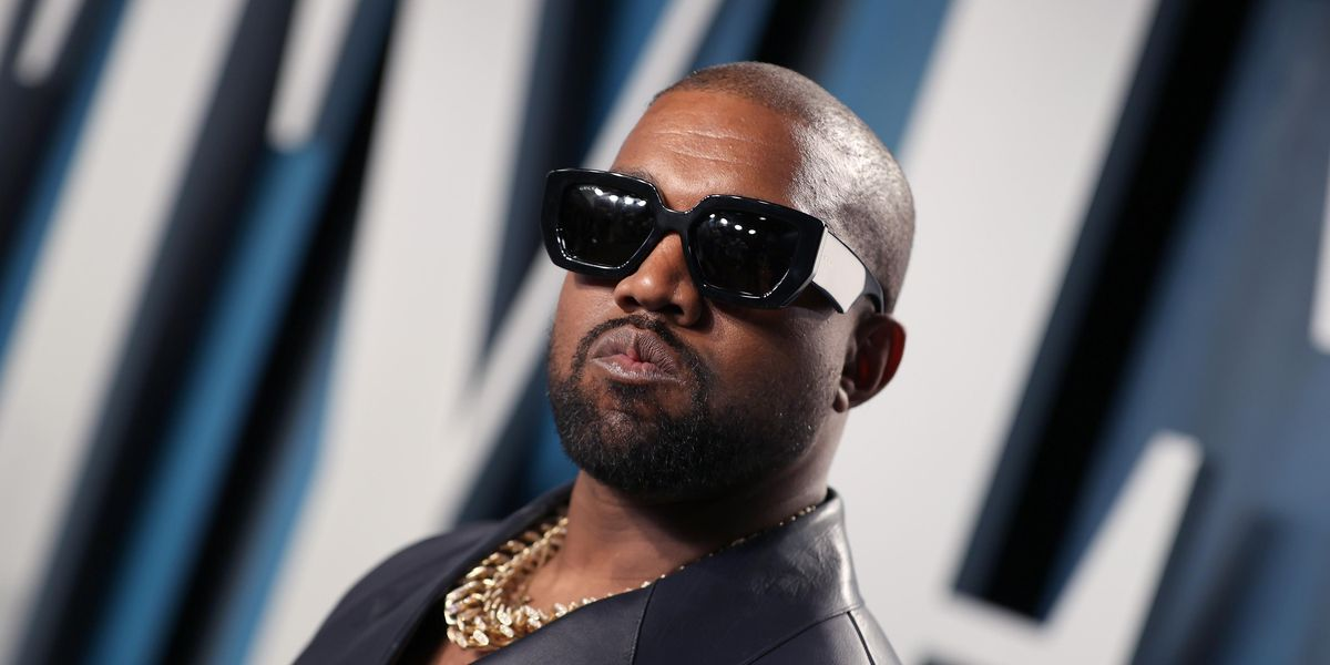 A Kanye West Documentary Is Reportedly Coming to Netflix