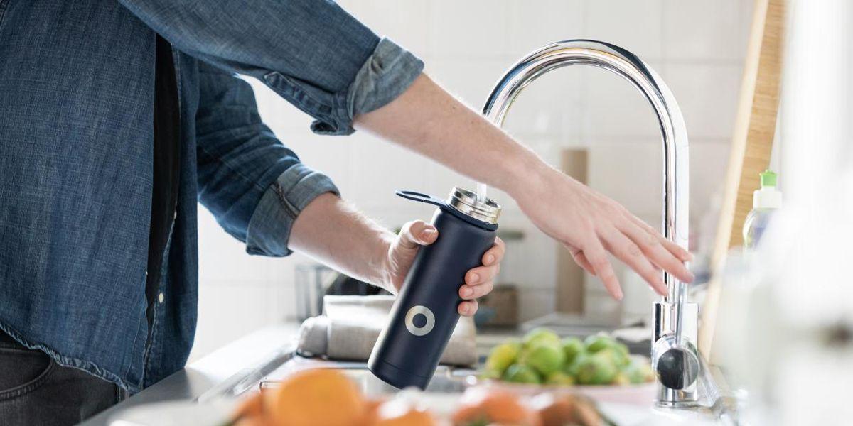 tap water contaminants