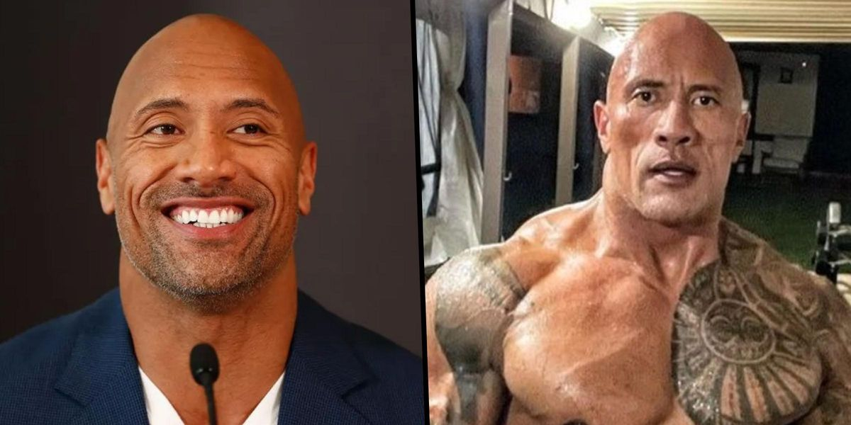Almost Half of Americans Want the Rock To Be President, Poll Finds
