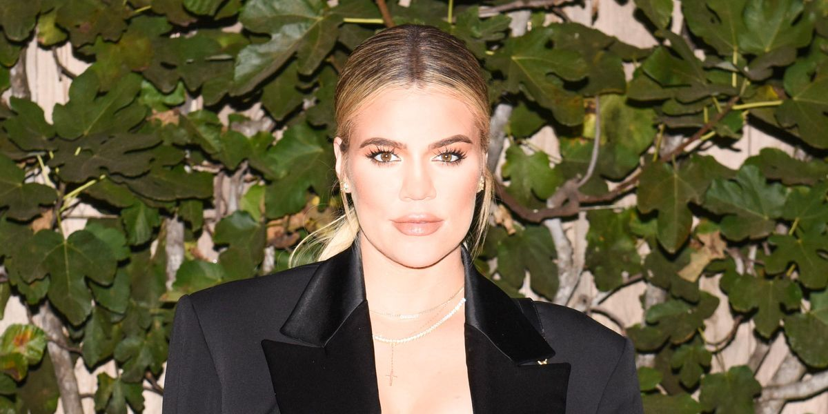 Khloé Kardashian Speaks Out About That Leaked Photo