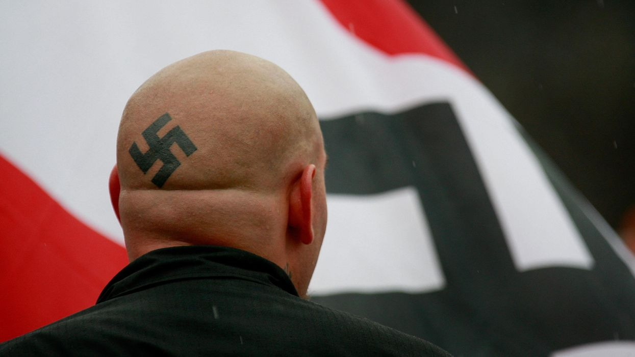 Why people become radical extremists and how to help them