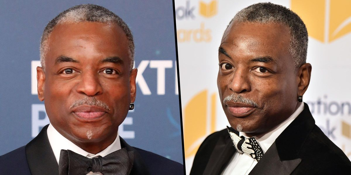 LeVar Burton Wants To Host 'Jeopardy' and 160,000 People Have Signed a Petition To Support Him