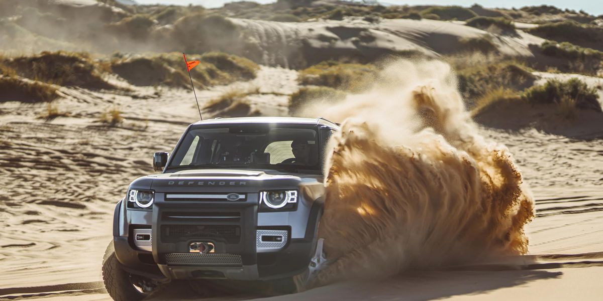 A+E Networks, Land Rover team up for 'All You Need To Know: Overlanding' special