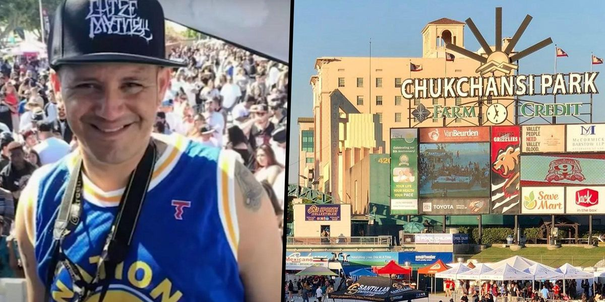 Family Sues Baseball Team After Dad Dies In Taco Eating Contest