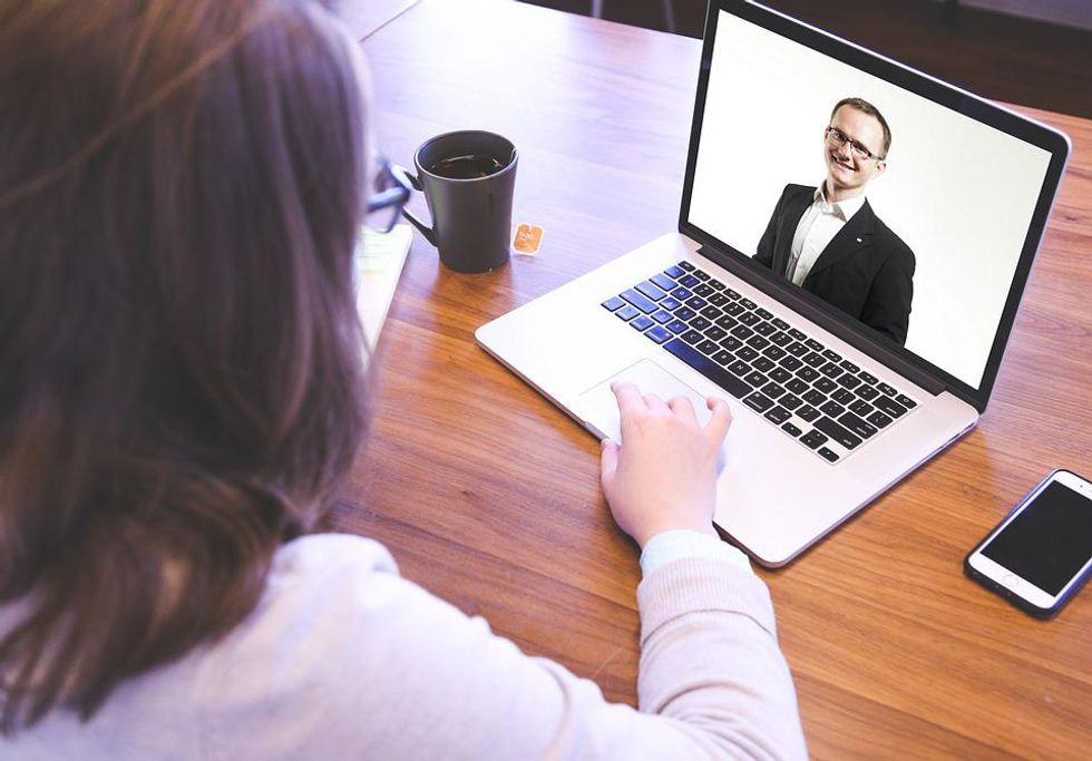 10 Things To Prepare You For An Online Interview
