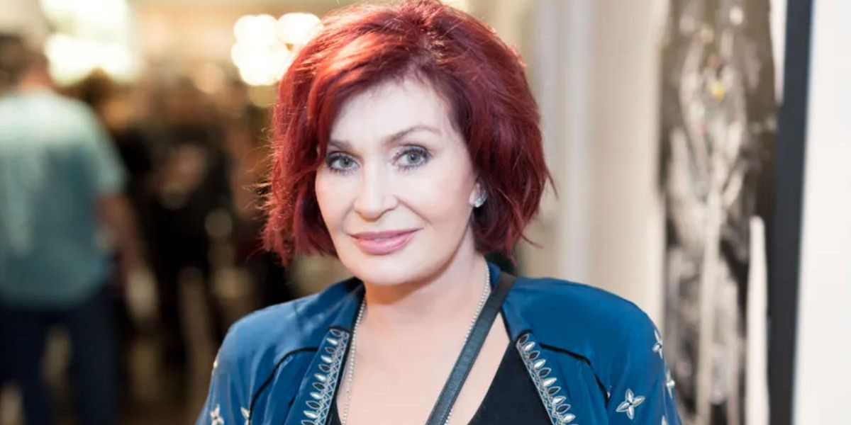Sharon Osbourne Makes Heartbreaking Coronavirus Announcement