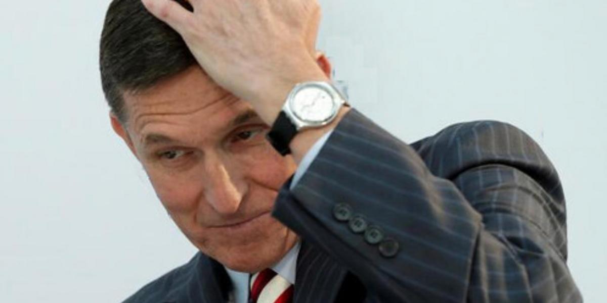 Gen. Flynn Took Foreign Payments Despite Official Warnings