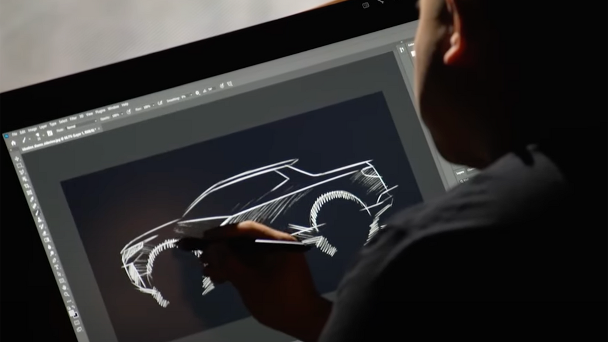 Hyundai gives hints about what to expect from new Santa Cruz truck in new video