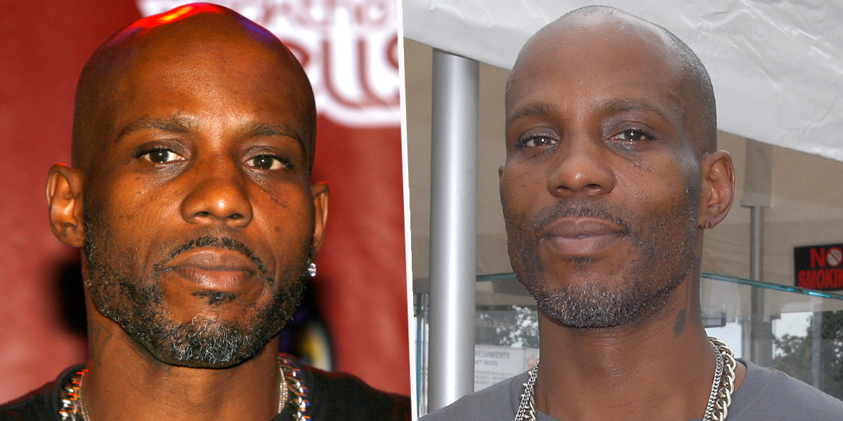 DMX Has 'Not Regained Any Brain Function' and Family Face Decision to Take Him off Life Support