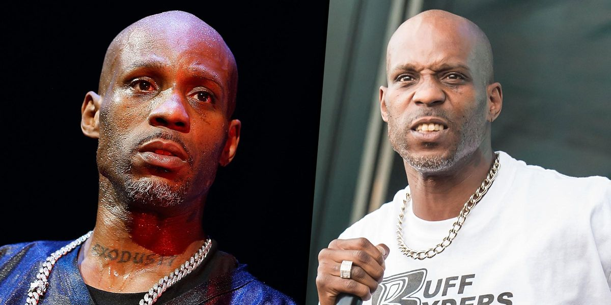 DMX Has Died After Being in Coma Aged 50