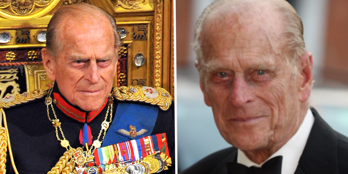 Prince Philip Won't Get a State Funeral Like Most Royals
