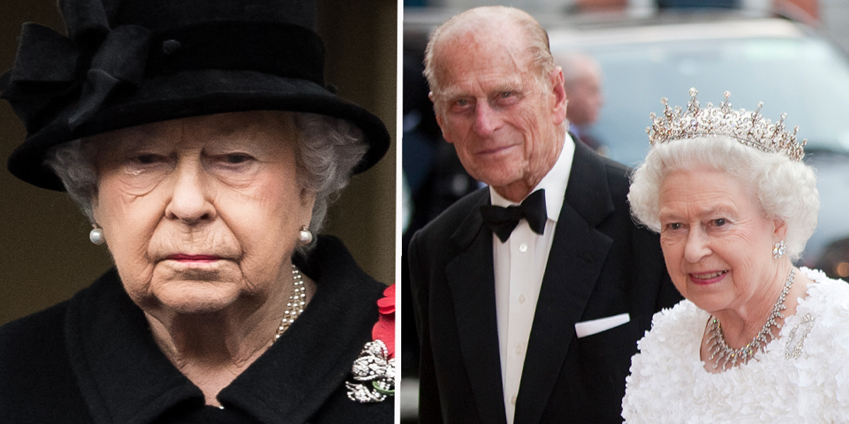 Queen To Enter 'Eight-Day Period of Mourning' for Prince Philip