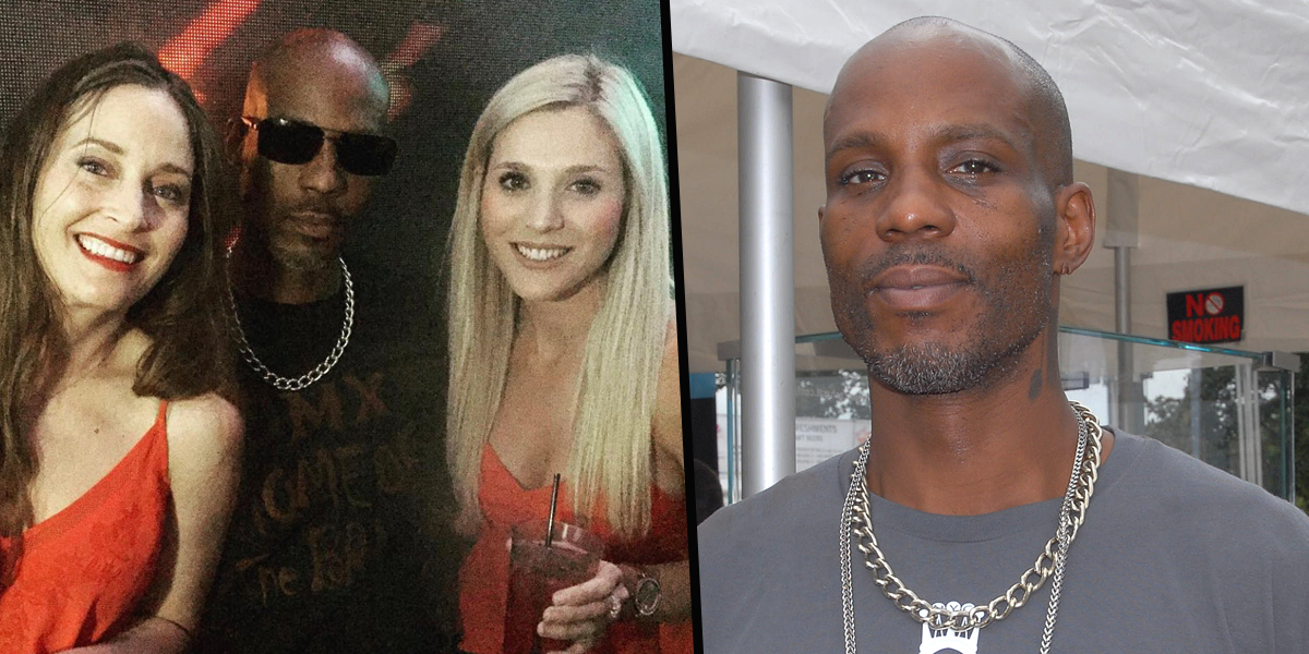 A Woman on Twitter Told an Incredible Story About the Time She Sat Next to DMX on a Flight