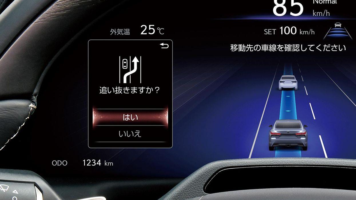 AutomotiveMap - cover