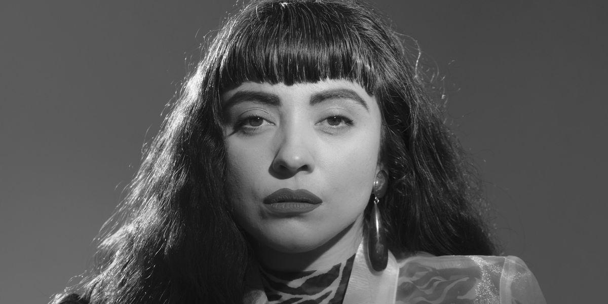 Mon Laferte Inherits the Legacy of Ranchera Icon Chavela Vargas