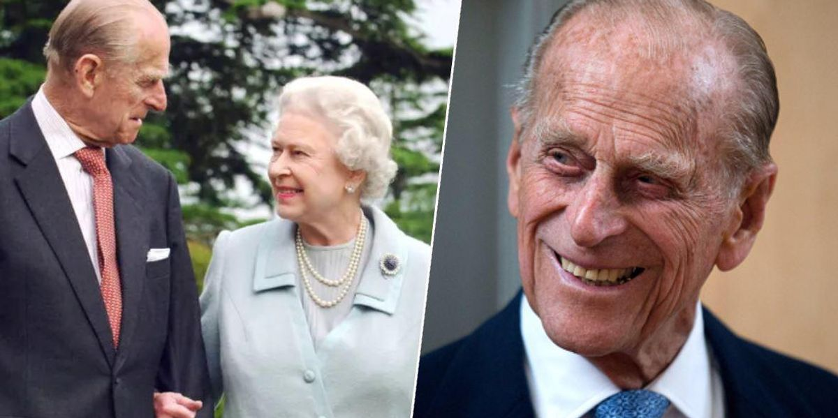 Queen Shares Heartbreaking Statement About Prince Philip in New Post
