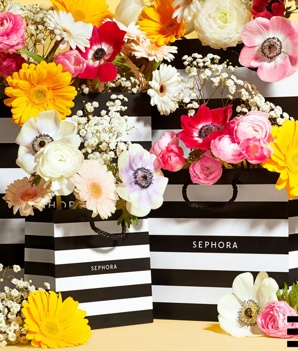 The Sephora Spring Savings Event Is Here - Here's Everything You Need To Know