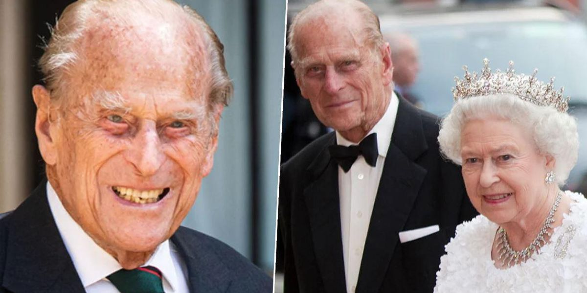Details of Prince Philip's Death Have Been Released