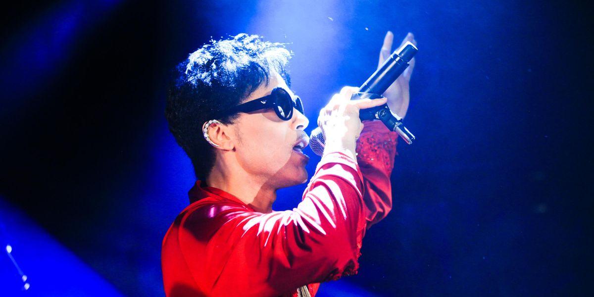 Prince Drops Unreleased Album This Summer