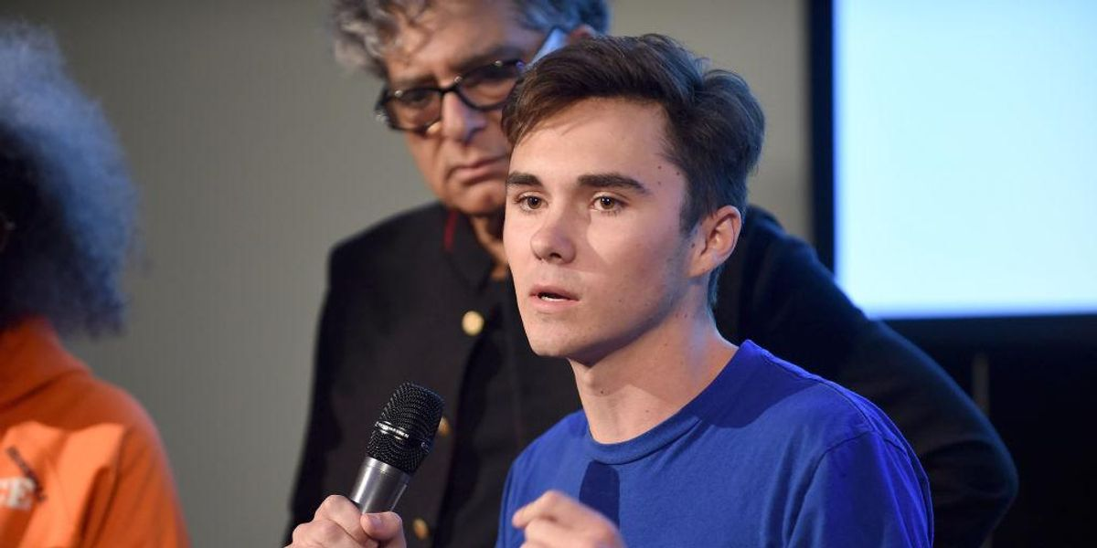 David Hogg quits progressive pillow company he founded to compete with Mike Lindell, Twitter reacts