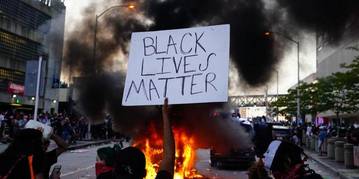 Investigation demanded after Black Lives Matter co-founder exposed for 'real estate-buying binge'