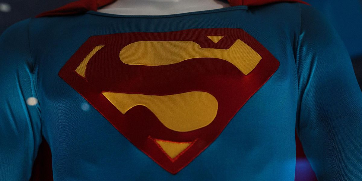 New 'Superman' Movie Will Feature Black Lead, Director, and Script-Writer